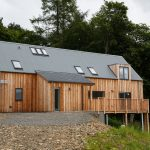 Dallochy Aberdeenshire Joinery Project Photo 2