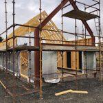 Rosehall Timber frame