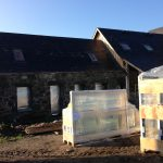 Steading Project Site Photo