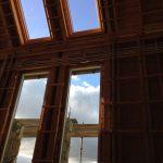 Steading Window View 2