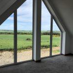 Newton of plaidy interior finish