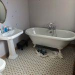 Rosehall Bathroom