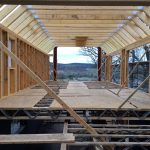 Joinery and Timber Frame photo