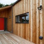 Dallochy Aberdeenshire Joinery Project Photo 7