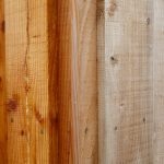JHJ joinery Scottish Larch
