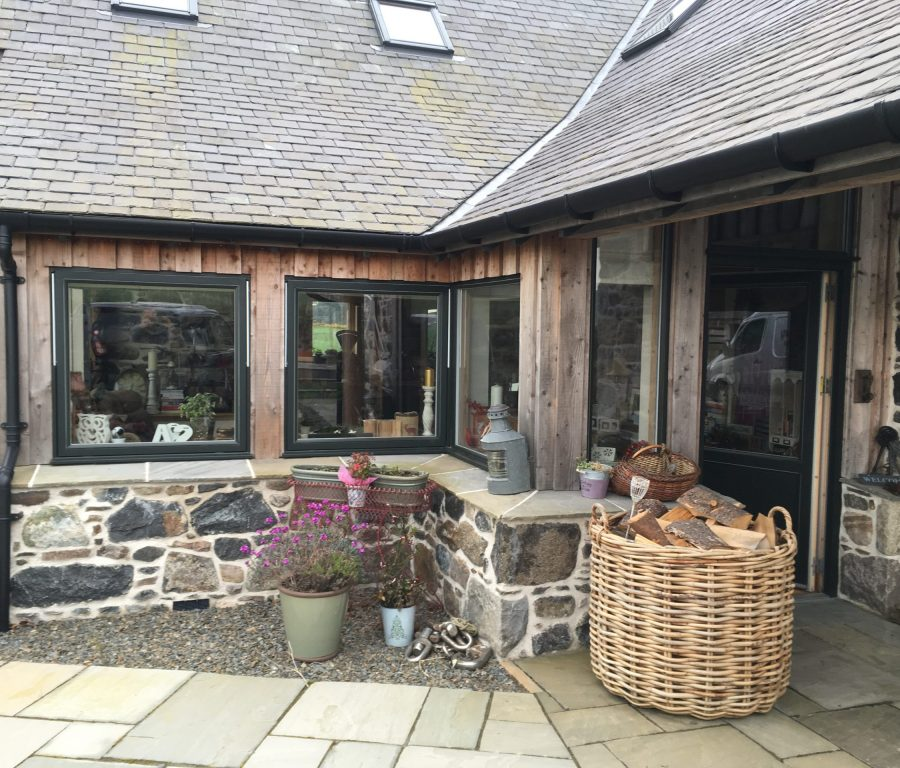 Steading Project Photo 5