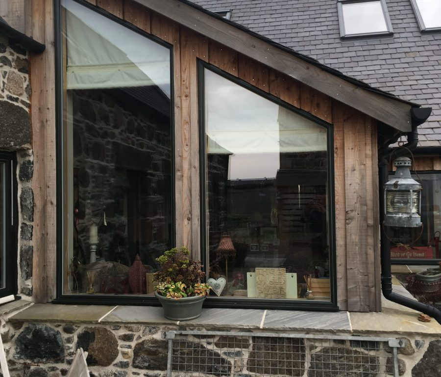 Rationel windows and doors photo 8