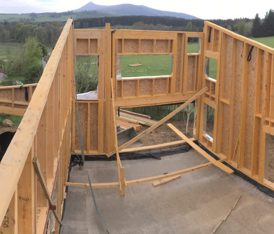 Joinery Framing