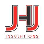 JHJ Insulations with white